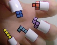 189 best images about I HEART NAILS on Pinterest | Nail ...