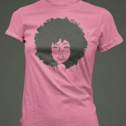 1000 afro t shirts