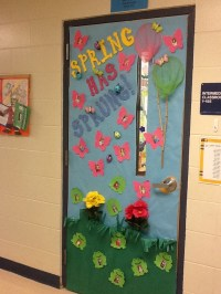 68 best images about Classroom door decorating ideas on ...