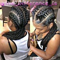 Crochet Hair Braiding In Snellville Ga | crochet hair ...