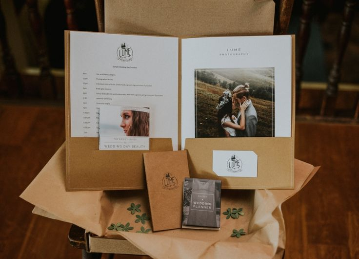 Best 25 Welcome Packet Ideas On Pinterest Photography Welcome Packet Photography Packaging