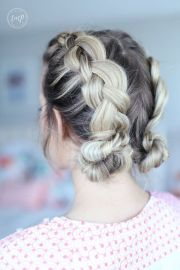ideas quick curly