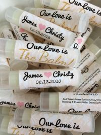 25+ best Personalized Party Favors ideas on Pinterest