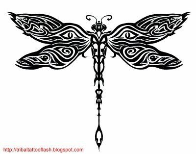 1000+ ideas about Dragonfly Tattoo Design on Pinterest