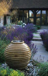 Best 25+ Garden water features ideas on Pinterest