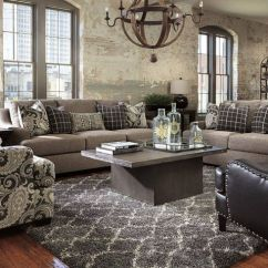 How To Paint Your Living Room Decorating Ideas Area Rugs The Urbanology Collection Ashley Furniture Homestores Http ...