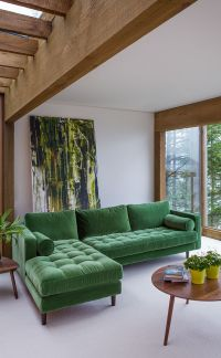 17 Best ideas about Living Room Green on Pinterest | Green ...