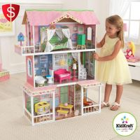 1000+ ideas about Dollhouse Furniture Sets on Pinterest