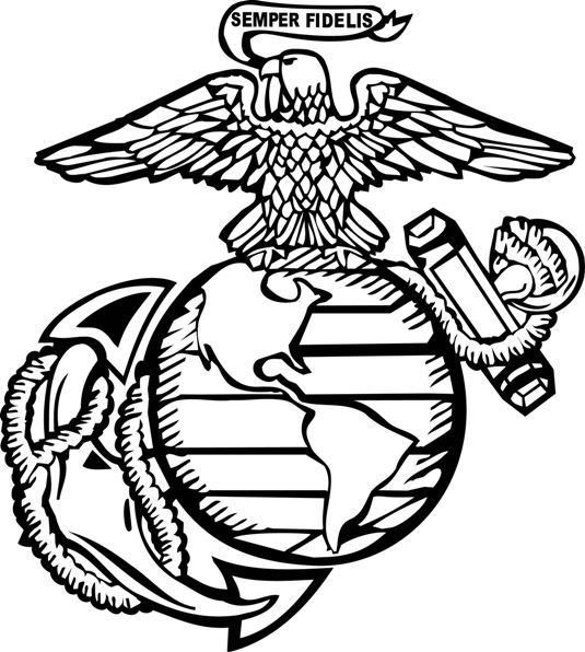 Best 25 Marine Corps Symbol Ideas