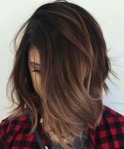 ideas medium hairstyles