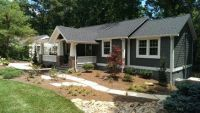 Sw grizzle gray. Curb Appeal Project - Remodel - craftsman ...