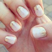 color colour nail art white