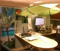 Office Cubicle Tent - Bing images