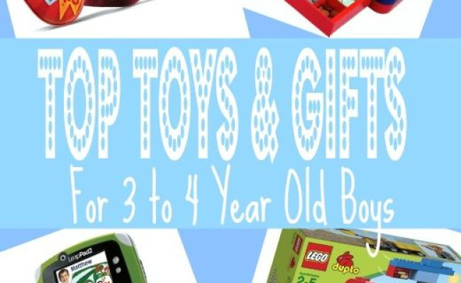 Best Gifts For 3 Year Old Boys In 2017 Toys Birthdays