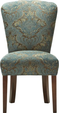 Stately dinner seating. (The Harman Dining Chair in Arhaus ...