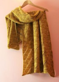 17 Best images about Tunisian Crochet Shawls/Stoles on ...