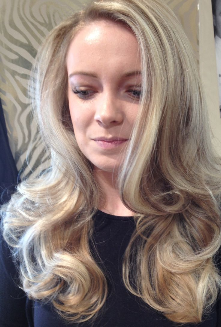 25 best ideas about Curly blowdry on Pinterest  Growing