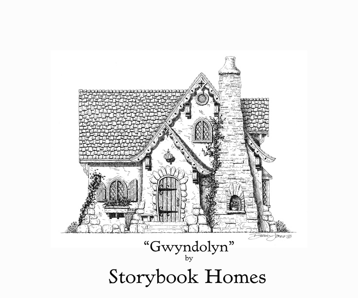 25 Best Ideas About Storybook Homes On Pinterest Storybook