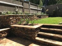 17 best ideas about Retaining Wall Steps on Pinterest ...