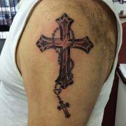 1000 ideas religious tattoo