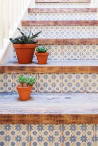 25+ best ideas about Tile stairs on Pinterest | My custom ...