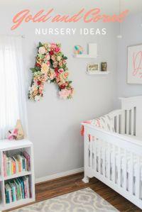 1000+ ideas about Coral Nursery on Pinterest | Nursery ...
