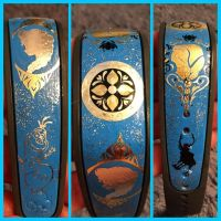 25+ Best Ideas about Decorate Magic Bands on Pinterest ...