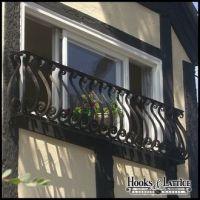 17 Best ideas about Iron Balcony on Pinterest | Balcony ...