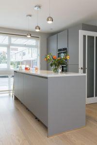 Best 25+ Grey kitchen island ideas on Pinterest