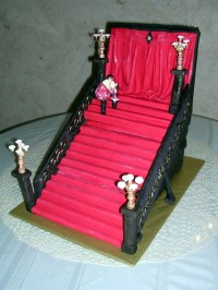 17 Best images about My Fondant Cake Designs on Pinterest