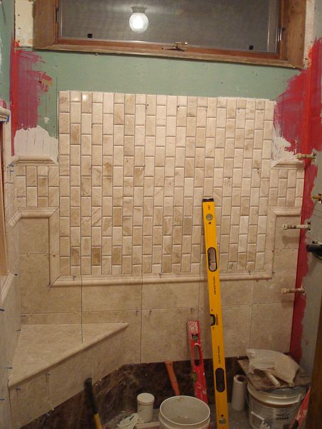 1000 images about Wall tile patterns with borders on