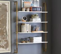 Best 25+ Wall Mounted Shelves ideas on Pinterest | Mounted ...