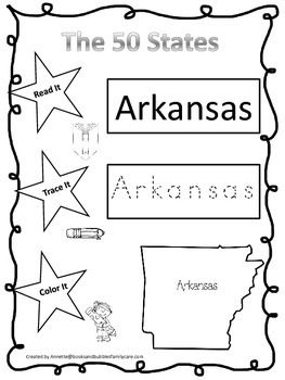 One of our single preschool educational worksheet