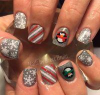 1000+ ideas about Penguin Nails on Pinterest   Penguin ...