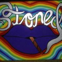 1000+ ideas about Hippie Painting on Pinterest | Hippie ...