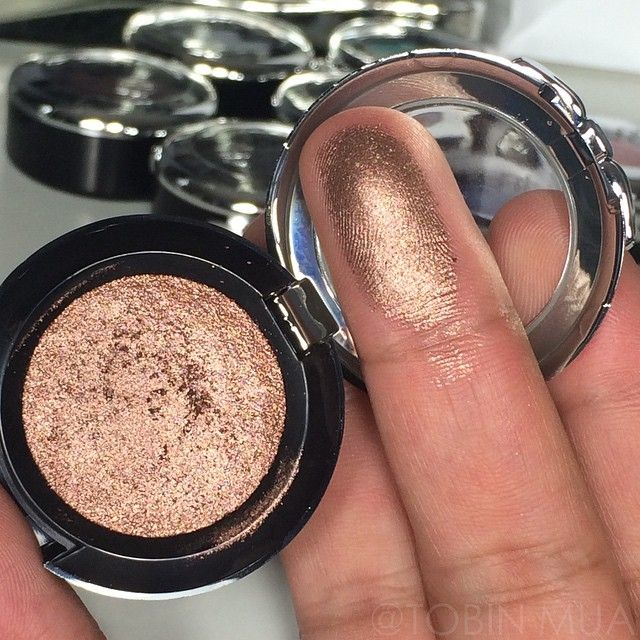Spring2016 Single Shadows By Nyxcosmetics Bedroom Eyes