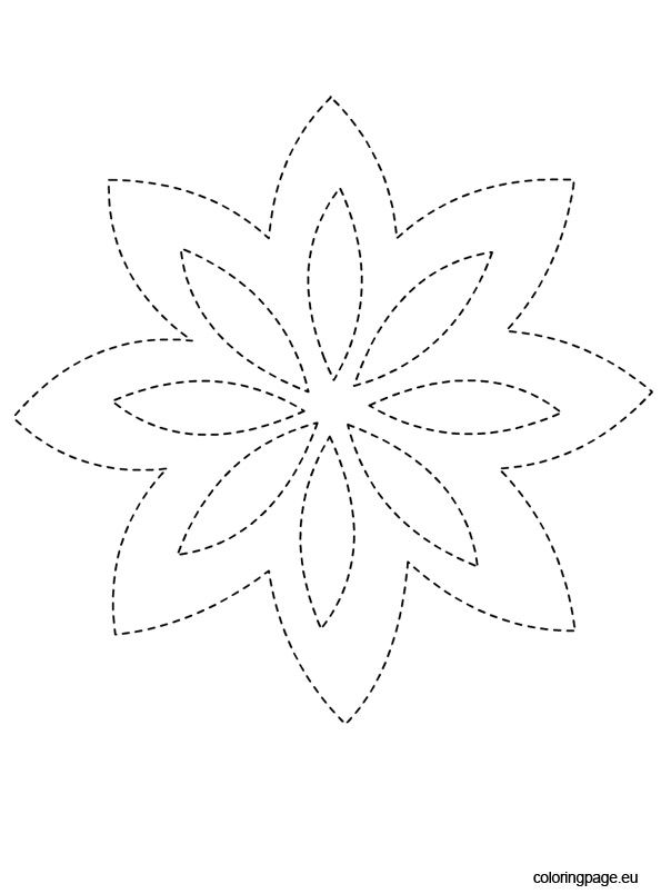 Best Hole Coloring Page
