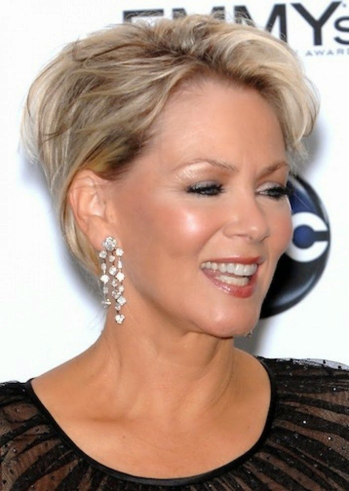 1223 best hairstyles for women over 40 images on Pinterest