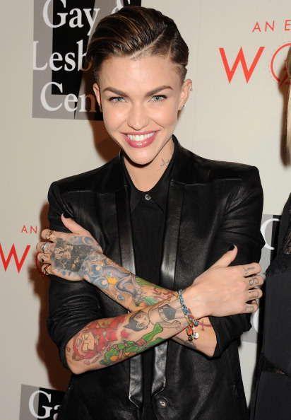 17 Celebrities Who Defy Gender Stereotypes  Musicians