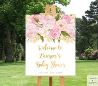 25+ best Baby Shower Banners ideas on Pinterest | Baby boy ...