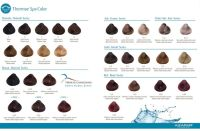 Alfaparf Hair Color Chart - Artego hair color chart you ...