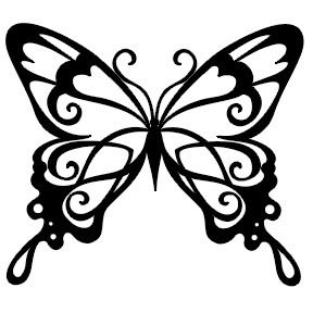 36 best images about Scroll Saw: Butterfly on Pinterest