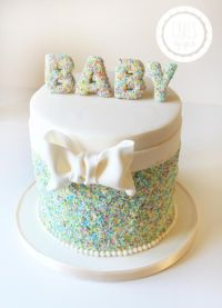Best 25+ Baby shower cakes ideas on Pinterest