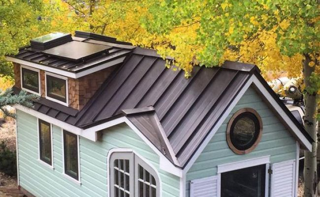 17 Best Images About Tiny Houses On Pinterest Tiny House