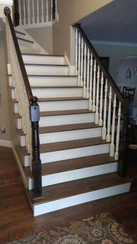 70 best images about Handrails on Pinterest   Wood ...