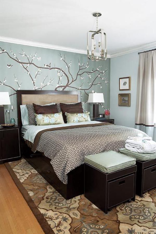 25 Best Master Bedroom Decorating Ideas On Pinterest Bedroom