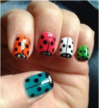 17 Best ideas about Gel Nail Art Designs on Pinterest ...