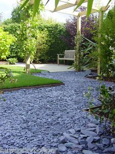 25 Best Ideas About Blue Slate Chippings On Pinterest Victorian