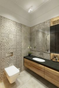 25+ best ideas about Modern bathrooms on Pinterest | Grey ...