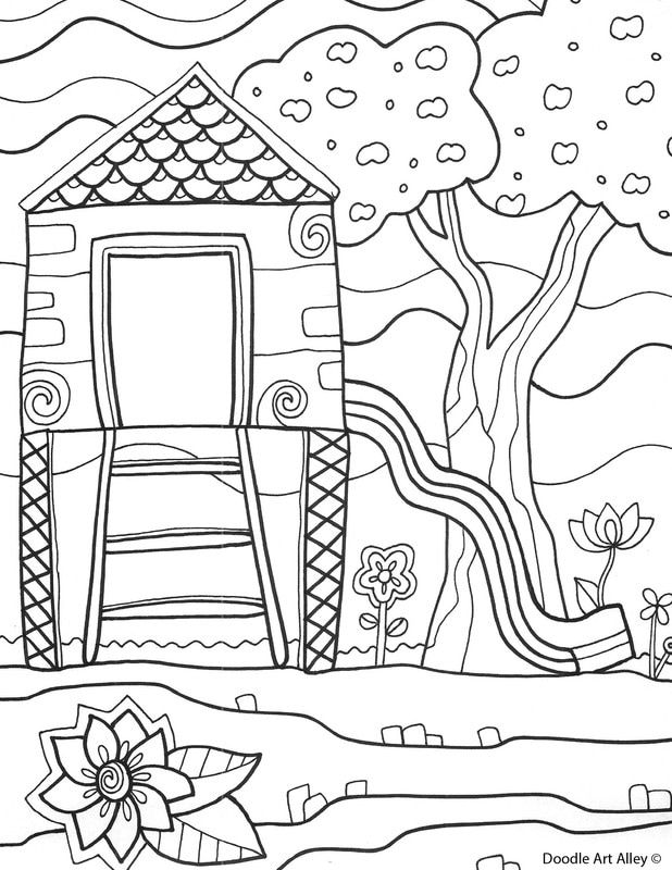 25+ best ideas about Cute coloring pages on Pinterest